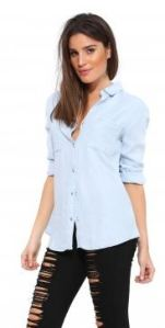 colie button down