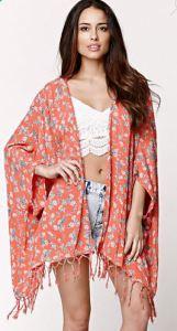 pac sun kimono