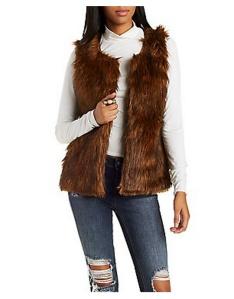 charlotte russe vest